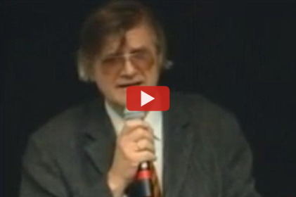 Dr. Márai Géza videó