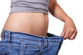 Fogyókúra - lapos has és bő nadrág
