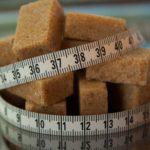 Cukor és mérőszalag