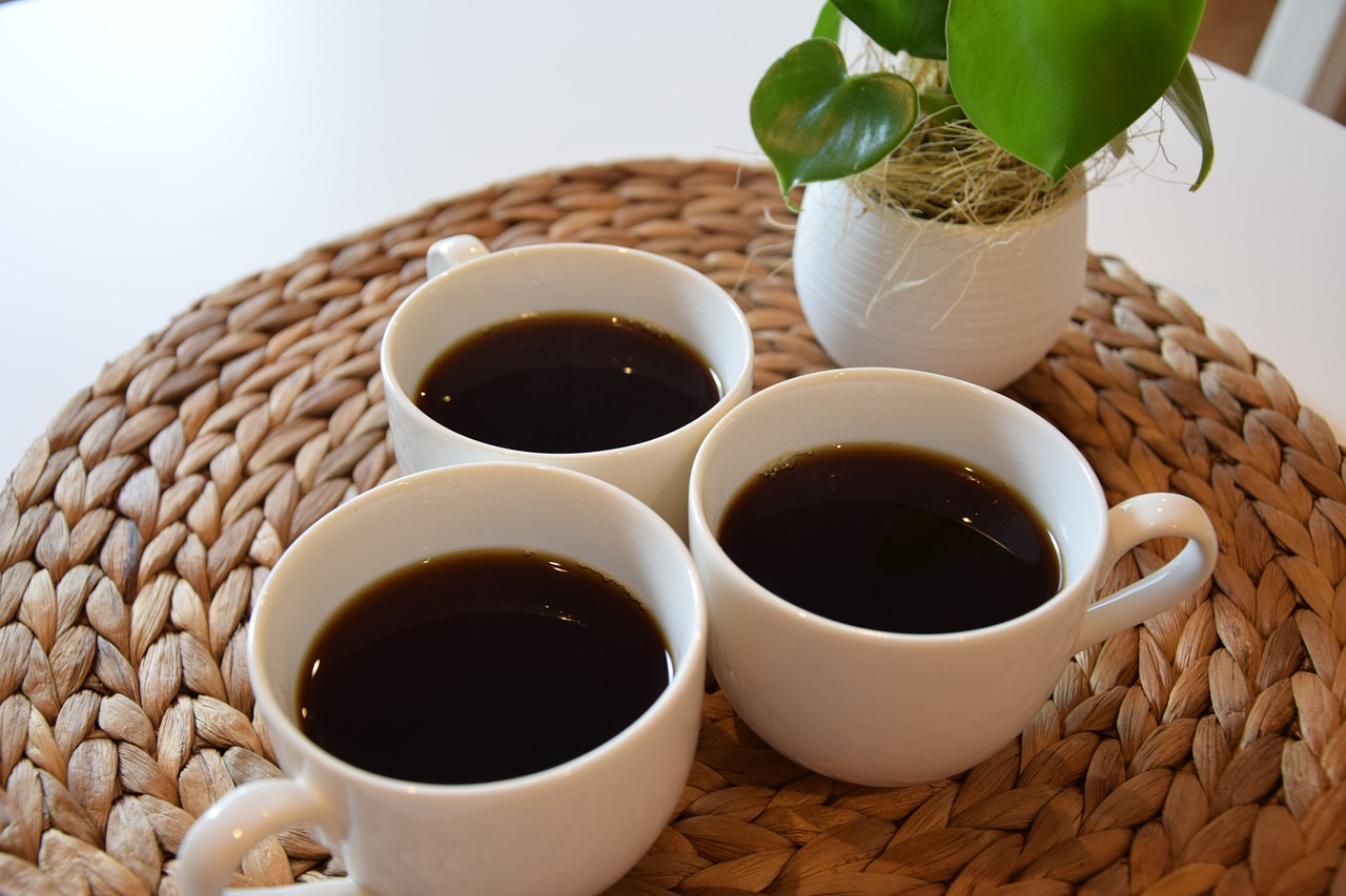 egészséges kávék