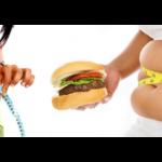 Hamburger fogyókúra
